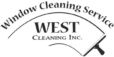 West Cleaning Inc., Logo